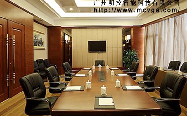 重庆无线会议系统应用在农业大学 明控