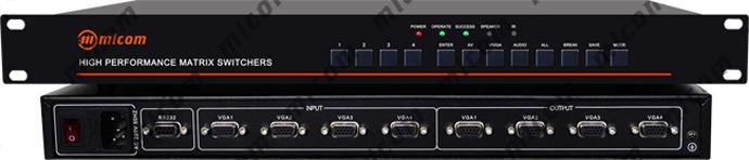 AV接口又称(RCA),是指目前一些车载GPS设备,通过自身携带的音、视频端子,连接AV线路将自身的数据图像声音等,输出到其它显示及视听设备上,如外接显示器或耳机等,接口主要有AV复合端子,S-VIDEO端子,耳机接口等。它可以算是TV的改进型接口,外观方面有了很大不同。分为3条线,分别为:音频接口(红色与白色线,组成左右声道)和视频接口(黄色)。