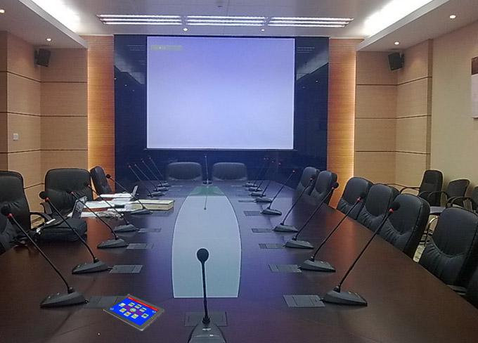 2016年最新会议系统工程项目建设施工组织设计精品方案图片
